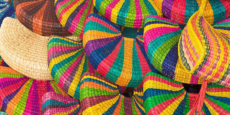 indian market miraflores